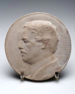 Portrait Relief, 1923