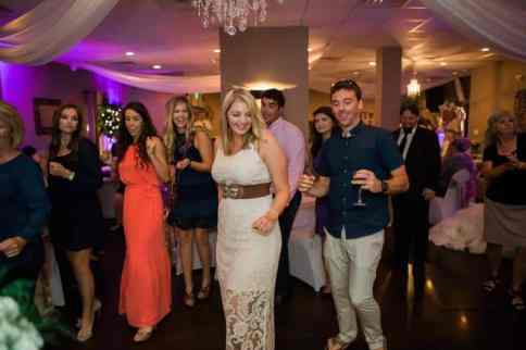 Hudson Wedding 2016