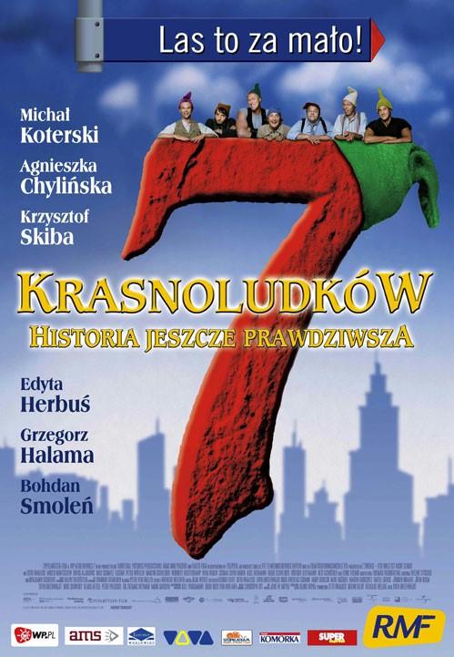 7 Krasnoludków: Las To Za Mało – Historia Jeszcze Prawdziwsza napisy pl