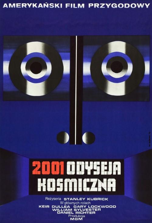 2001: Odyseja kosmiczna oglądaj film