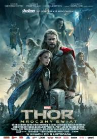 Thor: Mroczny świat cały film napisy pl