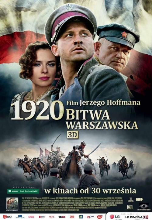 1920 Bitwa Warszawska lektor pl