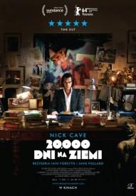 20 000 dni na Ziemi cda lektor pl
