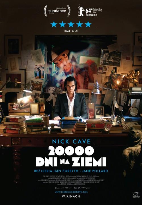20 000 dni na Ziemi cda napisy pl