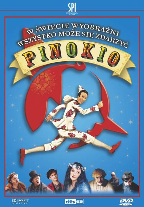 Pinokio cały film lektor pl