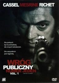 Wróg publiczny numer jeden, część 1 oglądaj film