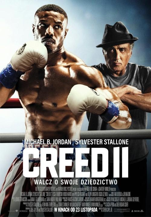 Creed II cda lektor pl