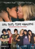 Itty Bitty Titty Committee oglądaj online lektor pl