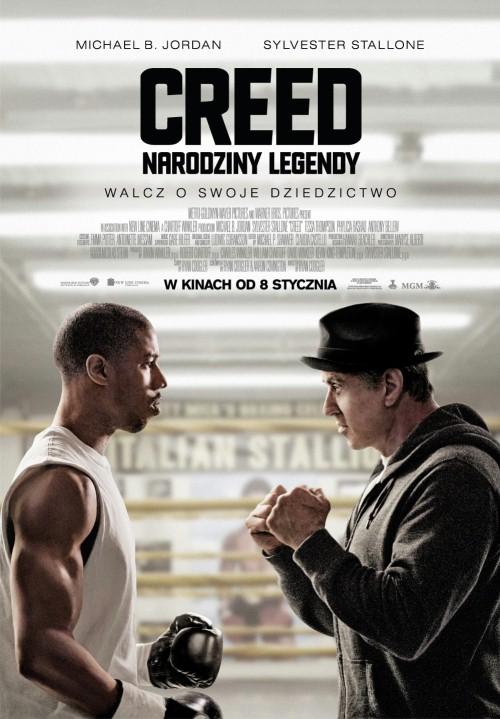 Creed: Narodziny legendy cały film lektor pl