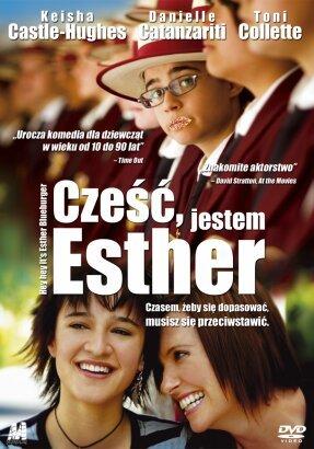 Cześć, Jestem Esther online film