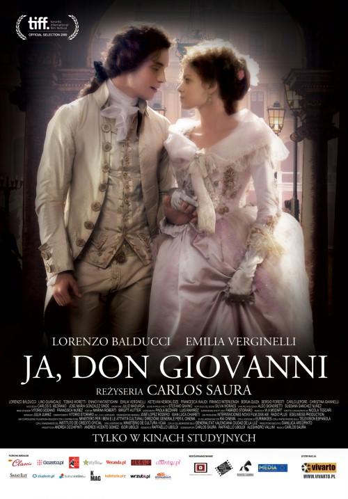 Ja, Don Giovanni oglądaj online lektor pl
