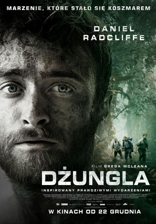 Dżungla cały film napisy pl