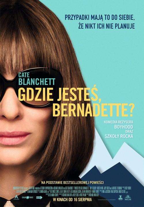 Gdzie jesteś, Bernadette? cały film napisy pl