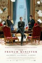 Francuski Minister oglądaj film