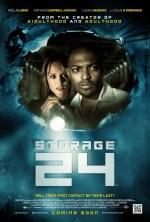 Storage 24 oglądaj film