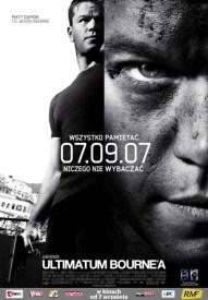 Ultimatum Bourne'a online film