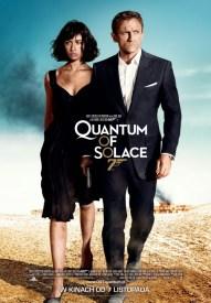 007 Quantum of Solace cda napisy pl