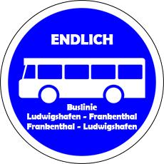 FWG fordert Neuordnung des ÖPNV im Norden Ludwigshafen