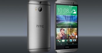 HTC M8 One M9 predecessor