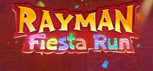 Rayman Fiesta Run Free app of the day