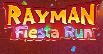Rayman Fiesta Run Free app of the day