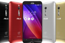 Zenfone 2 colors
