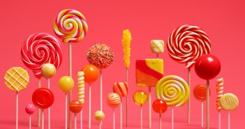 Xperia Z3 Lollipop