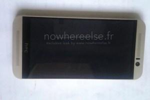 HTC One M9 Hima 1