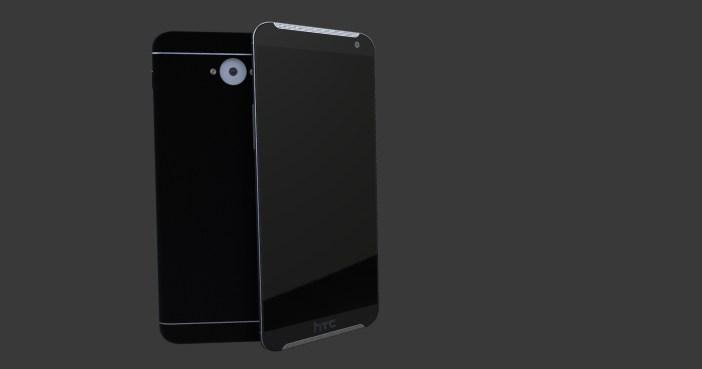 HTC One M9 image 1