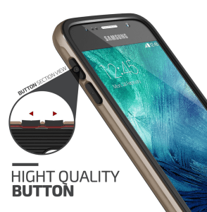 Galaxy S6 case buttons
