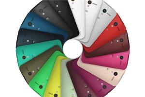 Moto X (2013) Android Lollipop