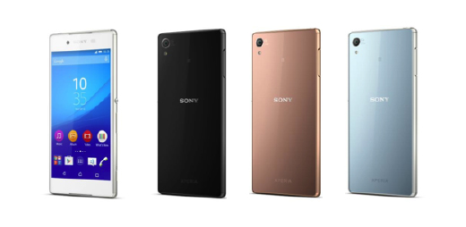 Xperia Z4 official