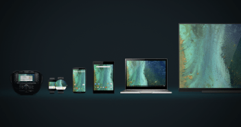Android M device lineup