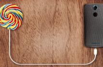 DROID Turbo Lollipop
