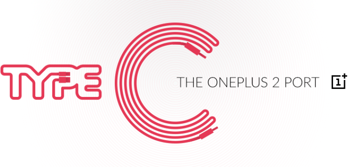 OnePlus 2 USB Type C