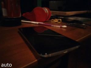 ZenFone 2 auto low light