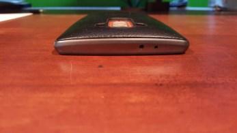 Moshi iGlaze Napa LG G4 case 5