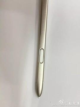 Galaxy Note 5 S-Pen 2