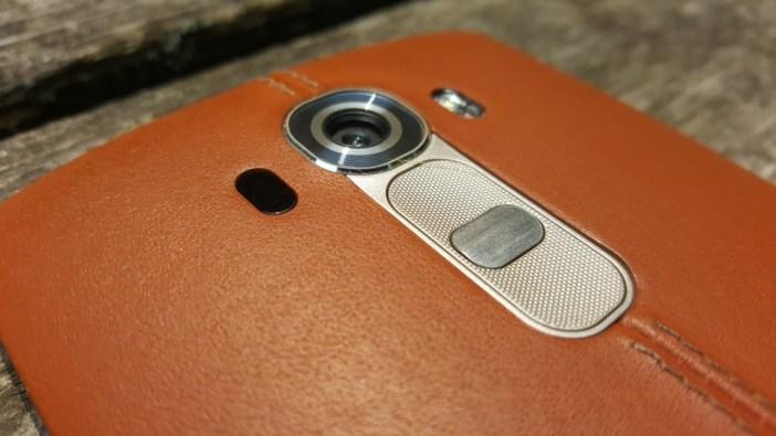 LG G4 camera shot