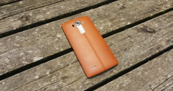 LG G4 review Feature