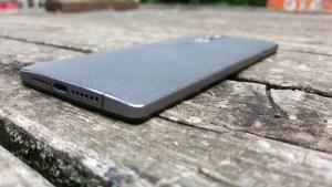 OnePlus 2 Sandstone Black