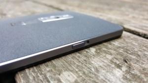 OnePlus 2 Alert Slider