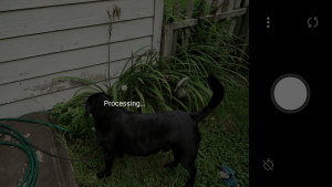 OnePlus 2 image processing