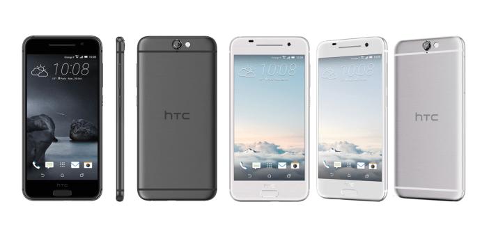 HTC One A9 leak