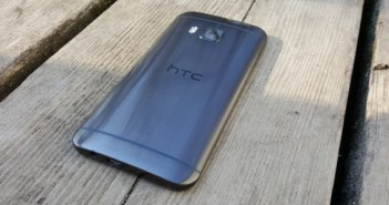 HTC One M9 feature photo
