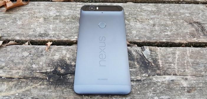 Nexus 6P feature