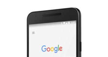 Nexus 5X dual speaker