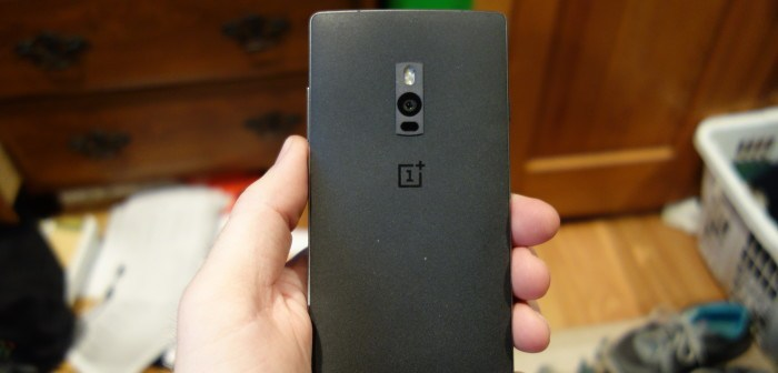 OnePlus 3 feature photo