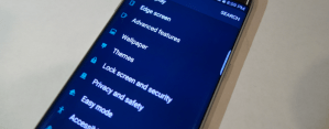 Galaxy S7 theme