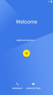 Android N screenshot 1